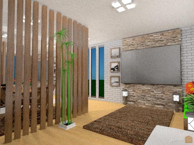sala de estar 74644 by Letícia Vieira image