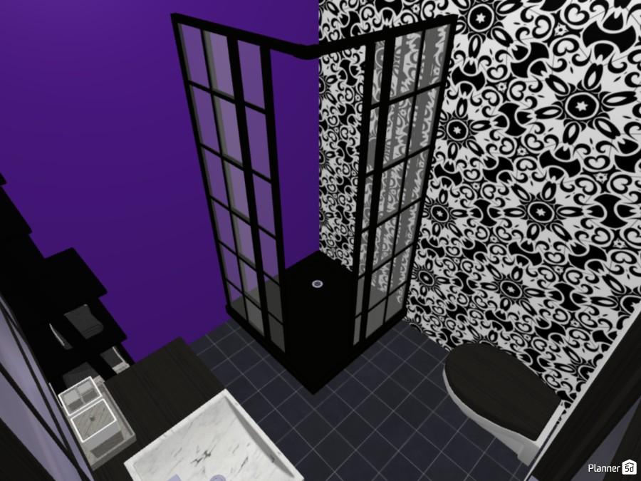 Purple Studio 81721 by Jesse image