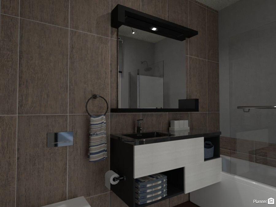 Bagno in camera 3044745 by Fede Lars image