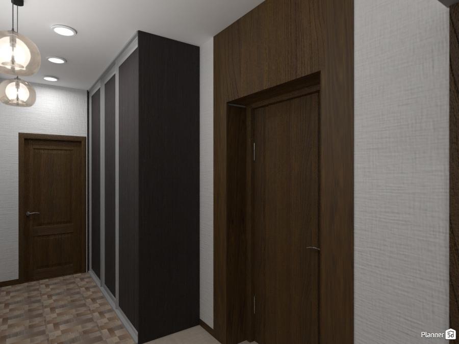 Дизайн коридора 2463374 by Татьяна Максимова image