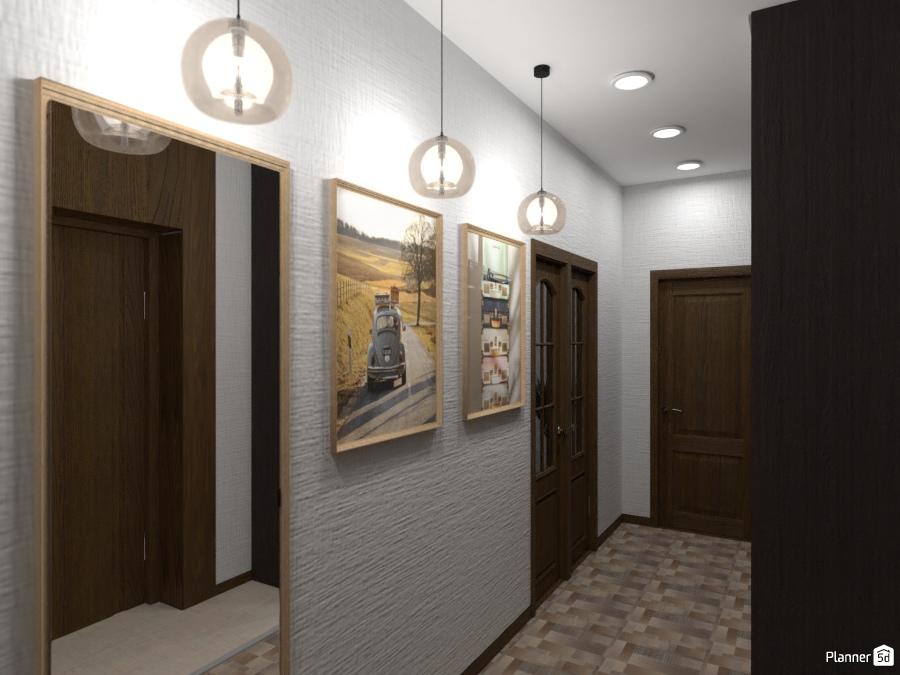 Дизайн коридора 2463376 by Татьяна Максимова image