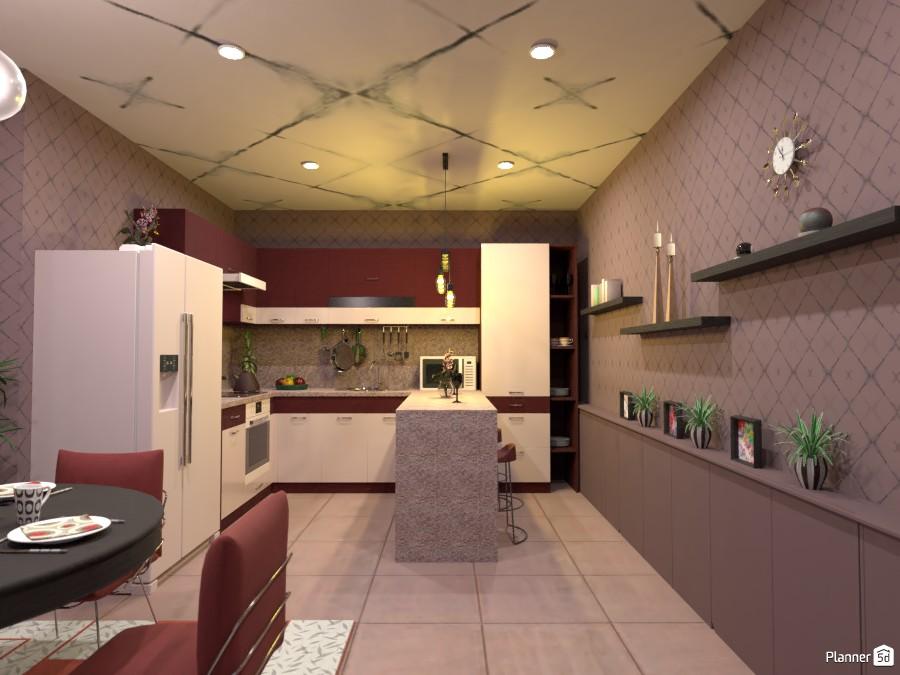 Кухня 4366931 by Ольга image