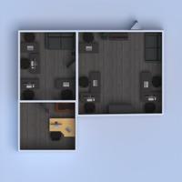 floorplans apartment furniture office studio 3d