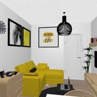 floorplans apartment bathroom bedroom living room kitchen dining room 3d