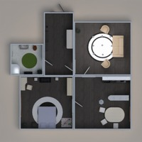floorplans apartment furniture decor diy bathroom bedroom living room kitchen lighting entryway 3d