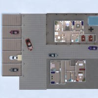 floorplans apartment furniture decor bathroom bedroom living room kitchen kids room lighting cafe dining room storage entryway 3d