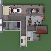 floorplans house furniture diy garage renovation storage studio 3d