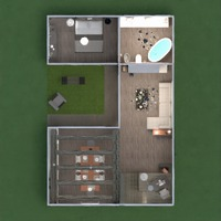 floorplans apartment house terrace furniture décor bathroom bedroom living room kitchen outdoor office lighting renovation household café dining room architecture 3d