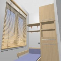 floorplans apartment furniture bedroom living room office architecture 3d
