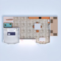 floorplans house furniture decor bathroom bedroom living room kitchen outdoor kids room 3d