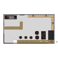 floorplans diy renovation storage studio 3d