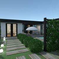 planos casa 3d