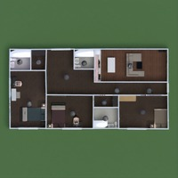 floorplans house bathroom bedroom living room garage kitchen outdoor kids room landscape dining room 3d