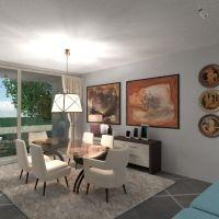 planos casa cuarto de baño dormitorio sala de estar cocina afuera reparación diseño del paisaje arquitectura 3d