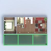 floorplans casa varanda inferior mobiliário decoração casa de banho dormitório quarto cozinha rua iluminação paisagismo eletrodomésticos sala de jantar arquitetura 3d
