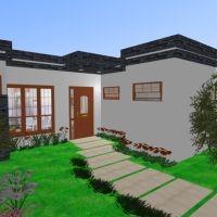 floorplans namas terasa baldai dekoras pasidaryk pats vonia miegamasis virtuvė eksterjeras apšvietimas landšaftas namų apyvoka valgomasis аrchitektūra 3d