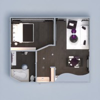floorplans apartment furniture decor diy bathroom bedroom living room kitchen lighting dining room storage studio entryway 3d
