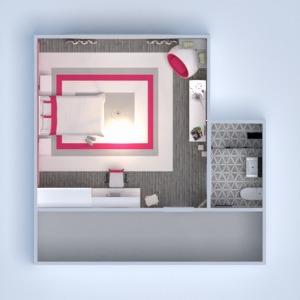 progetti bagno cameretta 3d