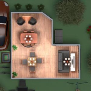 floorplans house living room landscape household dining room 3d