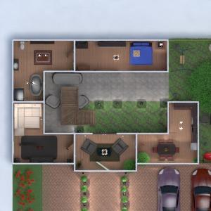 progetti casa angolo fai-da-te camera da letto saggiorno garage cucina illuminazione 3d