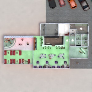 floorplans house furniture decor outdoor office lighting cafe architecture storage entryway 3d