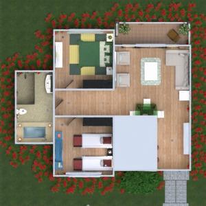 floorplans house furniture decor bathroom bedroom kitchen outdoor landscape household dining room 3d