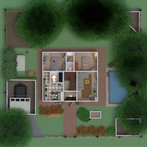 floorplans casa saggiorno 3d