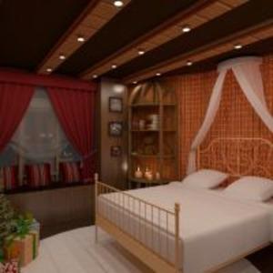 floorplans apartamento casa muebles decoración dormitorio habitación infantil iluminación reforma 3d