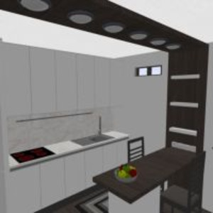 floorplans decor diy kitchen lighting 3d