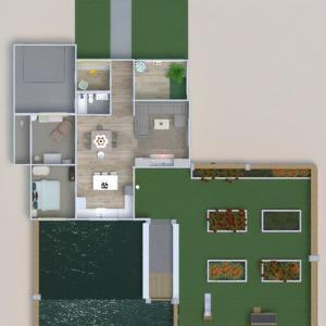 progetti arredamento decorazioni angolo fai-da-te 3d