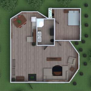 планировки дом мебель декор сделай сам ванная спальня гостиная кухня улица столовая 3d