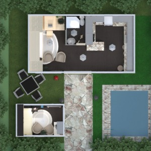 floorplans house furniture decor diy bathroom bedroom living room kitchen outdoor lighting renovation landscape household dining room 3d