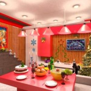 floorplans apartamento casa muebles decoración salón iluminación reforma trastero 3d
