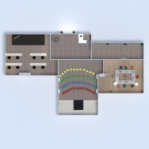 floorplans decoración exterior reforma cafetería arquitectura estudio 3d