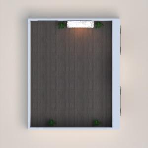 планировки декор освещение столовая 3d
