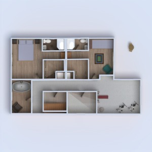 floorplans house 3d