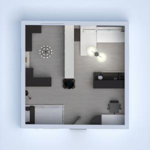 floorplans mobílias faça você mesmo dormitório quarto infantil 3d