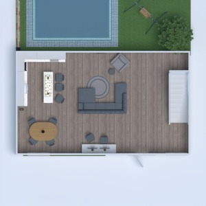 floorplans house bathroom bedroom kitchen kids room 3d