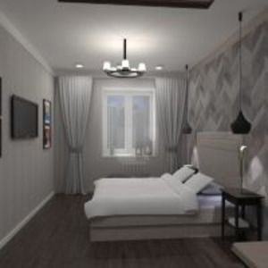 floorplans apartment house furniture decor bedroom lighting renovation storage 3d