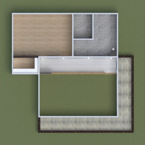 floorplans meble kuchnia remont jadalnia 3d