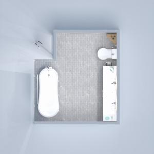floorplans wohnung haus dekor do-it-yourself badezimmer 3d