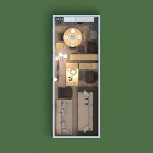 floorplans meubles 3d