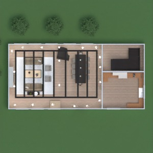 floorplans house furniture bathroom bedroom living room kitchen kids room lighting cafe dining room storage entryway 3d