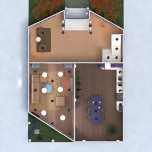 floorplans house bathroom bedroom living room garage kitchen outdoor lighting entryway 3d
