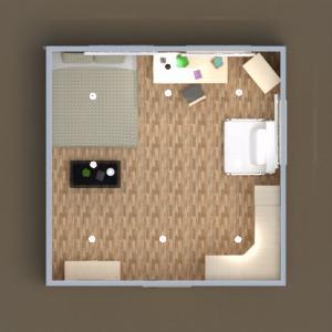 floorplans wohnung haus mobiliar dekor do-it-yourself schlafzimmer beleuchtung renovierung 3d