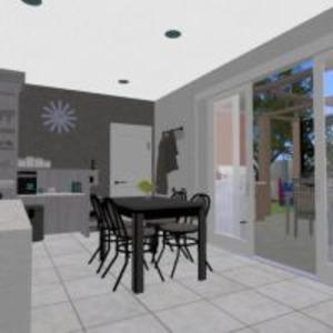 floorplans house furniture bathroom bedroom living room garage kitchen outdoor lighting landscape household dining room storage entryway 3d