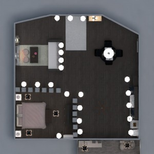 floorplans apartment furniture decor bathroom bedroom living room lighting household dining room 3d