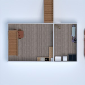 floorplans apartment household 3d
