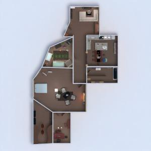 progetti casa arredamento decorazioni bagno camera da letto saggiorno cameretta studio illuminazione famiglia sala pranzo architettura ripostiglio vano scale 3d