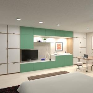 floorplans apartamento decoración bricolaje reforma estudio 3d